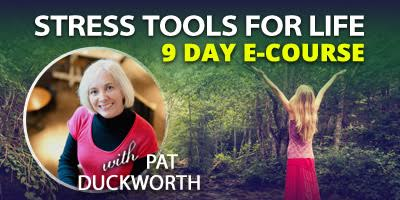 Hot Women Cool Solutoins Stress Tools Course